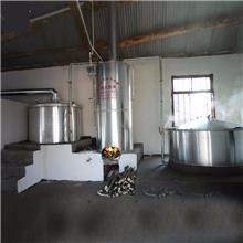 工厂直销 小型粮食酿酒设备 雅大酿酒新设备 专业酿酒设备 酒类生产设备