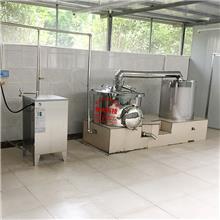 雅大全自动电加热酿酒设备 粮食蒸煮 烤酒设备 占地仅20平米 无污染 更环保