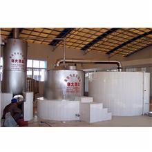 酿白酒设备价格 图片 大型酒厂传统酿酒设备 生料熟料酿酒设备 雅大工厂直销