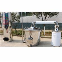 雅大侧开口出料粮食酿酒设备 白酒蒸馏设备 适用于粮食固态工艺 特省力
