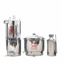 造酒设备 大型酒厂全套白酒酿酒设备 雅大不锈钢酿酒机器