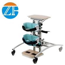 儿童前倾式站立架倾斜式站立架斜度可调下肢肌力康复训练器材