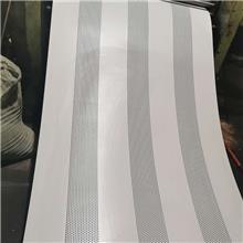 冲孔网 厂家现货供应 冲孔板 不锈钢圆孔网 金属穿孔板 规格可定制