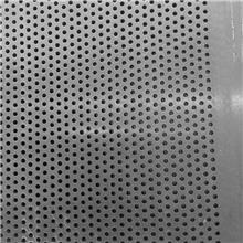 冲孔网厂家现货供应 冲孔板 不锈钢圆孔网 金属穿孔板 规格可定制