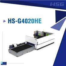 板管一体激光切割机 宏山激光高功率钣金加工 管材切割激光切割机价格
