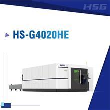 激光钣金加工 管材切割 宏山激光板管一体激光切割机 G4020HE-35Q