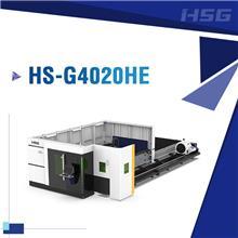 切割方管的激光切割机 切割钣金的激光切割机 宏山激光板管一体GHE-35Q价格