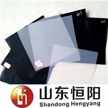 厂家HDPE土工膜 防渗膜 藕池膜 土工膜 黑色塑料薄膜  量大优惠