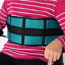轮椅约束带  轮椅安全带  轮椅固定带 加宽加厚可调节 热销