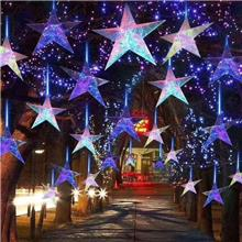舞台吊顶橱窗展示灯光道具_大型景观幻彩LED摆件装饰_厂家定制 欢迎参观