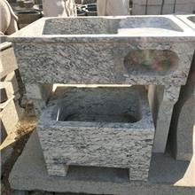 山东厂家洗衣池 拖把池 洗衣槽 落地式洗手盆 一体式水槽 带搓板洗衣槽