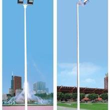 均月照明 6米8米太陽能路燈 LED路燈 新農村路燈 戶外路燈 高桿燈 LED太陽能路燈