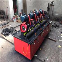 电动工具抛光机 四工位打磨抛光机 可定制 管材 棒材打磨抛光机
