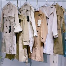 MNI大衣拿货 女装折扣店拿货渠道 服装品牌折扣 时尚女装品牌折扣店批发进货