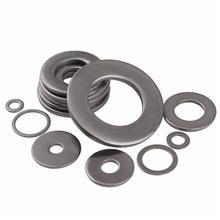 机械工业用紧固件 高强度圆平垫弹簧垫圈 订做各种异型平垫弹垫