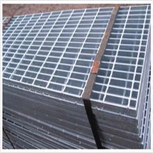 出口鋼格板 插接熱鍍鋅鋼格板 倉儲貨架格柵板 倉儲貨架鋼格柵板 鋼格板廠家