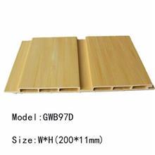 新型裝修材料  裝修材料清單 新型木塑實心地板