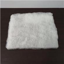 批发供应高品质热压针棉 过滤喷胶针棉 服装填充针刺棉丝棉