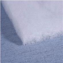 供应服装厂专用洗水棉 喷胶棉 软棉 仿蚕丝棉