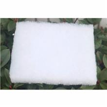 厂家直销高弹环保喷胶棉可水洗保暖使用家纺服装一卷起发