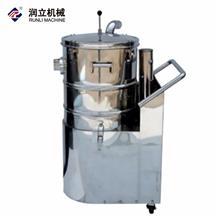 潤立機械供應工業吸塵器 給袋式包裝機 配套設備
