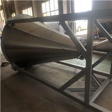 直销硅藻泥食品添加剂双螺旋锥形混合机 双锥形混合搅拌机供应