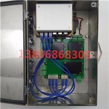 KJJ58(A)矿用本安型网络接入器_KJJ18矿用本安型千兆环网接入器原装