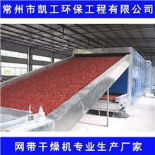 供應硅藻土帶式干燥機,帶式干燥機,脫水蔬菜帶式干燥機