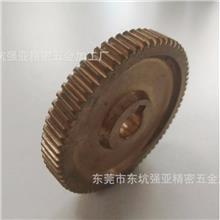 東莞-承接汽車配件內齒加工-高精度大小斜度-齒輪深加工