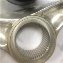 兴强亚专业定制汽车配件内齿轮 内外齿圈数定制 来图来样加工使用简单便捷