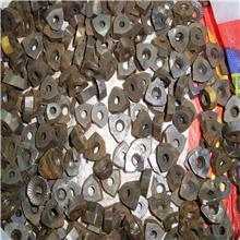 钨钢废料回收 硬质合金回收厂家 二手合金刀头 长期回收废钨钢 废钨钢模具回收 废钨钢锯片回