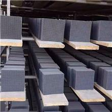 东莞蜂窝活性炭 优质耐水蜂窝活性炭 过滤净化活性炭