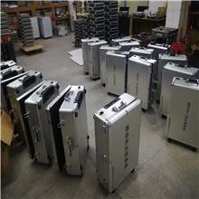 厂家定制铝合金箱 定做航空箱 定做拉杆箱 五金工具箱 铝箱批发