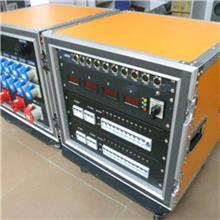 保定舞臺道具箱廠家定制航空箱 舞臺專用電動葫蘆箱 包裝箱定做