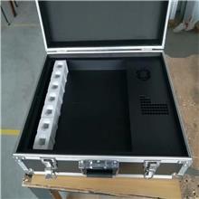 正东铝合金箱厂 定做航空箱 定做拉杆箱 五金工具箱 铝箱批发