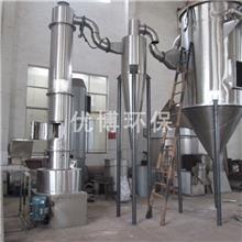 厂家直销碱性嫩黄专用闪蒸干燥塔 水镁石专用干燥机 优博环保