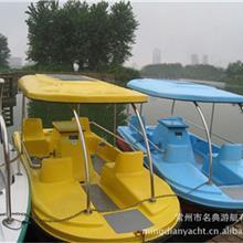 5人.6人座自排水腳踏船 游船廠家,游艇廠家 廠家直銷 可定制