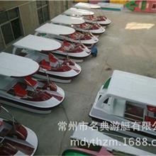 5人座自排水腳踏船(休閑款)保修5年.保用10年.品質保證.