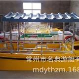 游船厂家 厂家直销 脚踏船,公园游船.电瓶船.电动船 多种款式可供选择