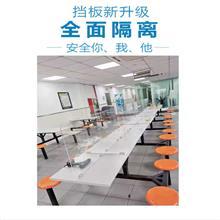 湖南/隔断挡板/亚克力板/有机玻璃板/导光板厂家/二维码支付牌-无锡巨路