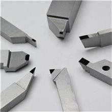 艾科迅炉业 焊刃数控铣刀 硬质合金铣刀 焊接合金刀条铣刀钎焊炉