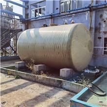 大型盐酸储存罐 化工储罐工业酸碱储罐