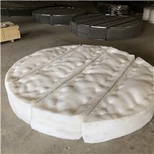化工厂用除沫除雾器 气液过滤分离器 大型pp丝网除沫器