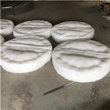 生产供应 PP丝网除沫器 机械行业设备化工冶金填料气液过滤网