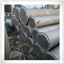 50平方列管冷凝器 二手石墨冷凝器 300平方不銹鋼冷凝器 品質保證