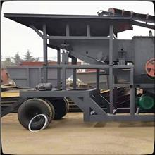 大型多功能制沙机 移动制沙机 石灰石制沙机 常年批发