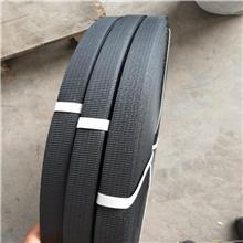 直销钢塑复合加筋带厂家_润杰_GSZ钢塑格栅厂家供应