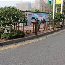 厂家定制市政道路护栏市政交通护栏城市道路文化护栏
