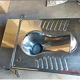 不銹鋼箱體發泡蹲便器 不銹鋼泡沫封堵廁具 泊頭恒邦供應