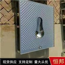供應不銹鋼地板蹲便器 集裝箱移動環保廁所 不銹鋼蹲便器